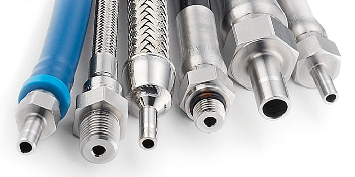 Custom Hose Assemblies from Swagelok Southwest