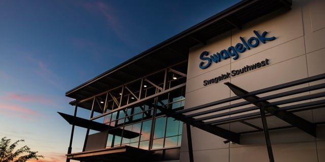 Swagelok Southwest has two locations to serve you