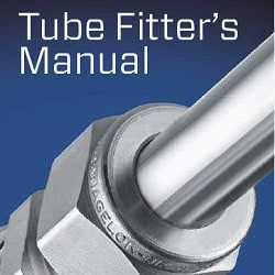 Swagelok Tube Fitter's Manual